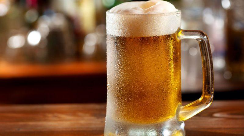 mooi biertje